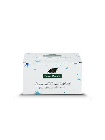 Pure Roots Diamond Cream Bleach 42gm