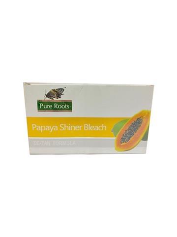 Pure Roots Papaya Shiner Bleach - 42g