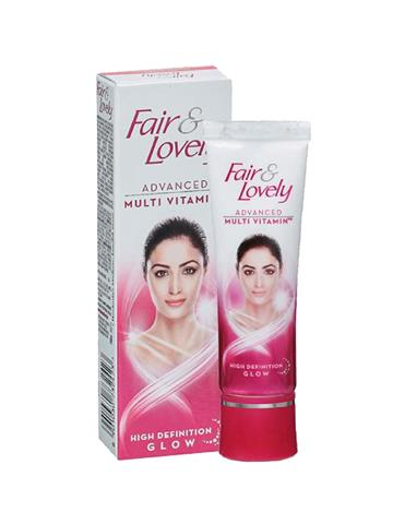 Fair & Lovely advanced multi vitamin High Definition Glow 25g