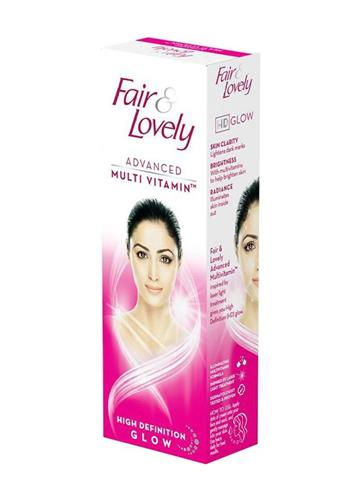 Fair & Lovely advanced multi vitamin High Definition Glow 50g