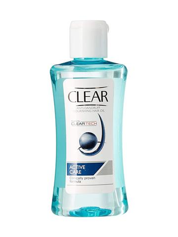Clear Anti Dandruff Nourishing Hair Oil. Active Care (75ml)