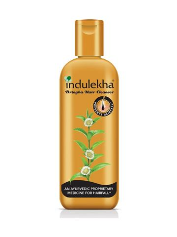Indulekha Bringha Hair Cleanser (100ml)