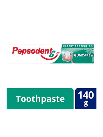 Pepsodent Expert Protection Gum Care + 140g