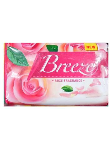 Breeze rose fragrance ( Pack Of 4 ) 4x100g