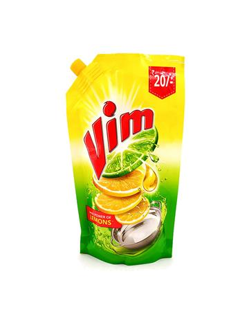 Vim Liquid 155ml