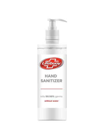 Lifebouy Hand Sanitizer 500ml