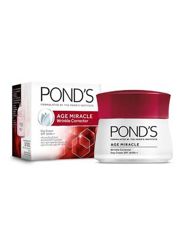Ponds Age Miracle Wrinkle Corrector 10g