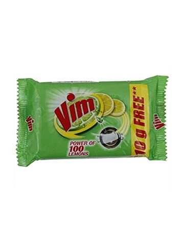 Vim Bar Dish Wash 150g + 10g Free