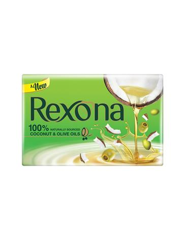 Rexona Coco & Olive Soap (100G)