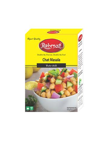Rehmat Chat Masala (50gm)