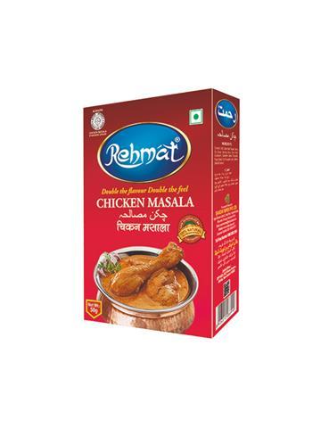 Rehmat Chicken Masala (50g)