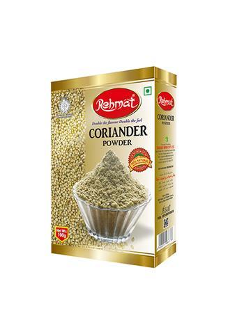 Rehmat Coriander Powder (100g)