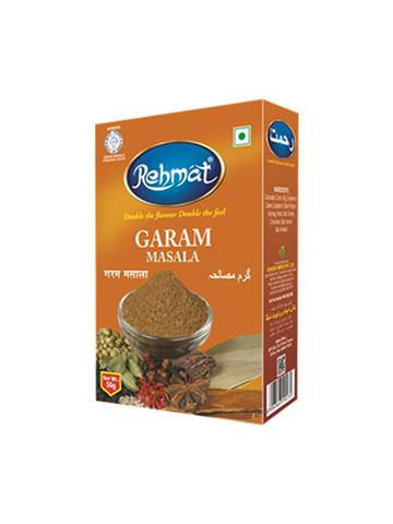 Rehmat Garam Masala (50g)