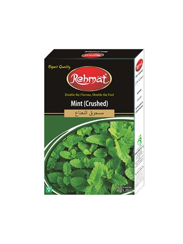Rehmat Mint Dried Pudina (50g)