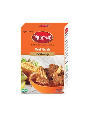 Rehmat Meat Masala (50g)