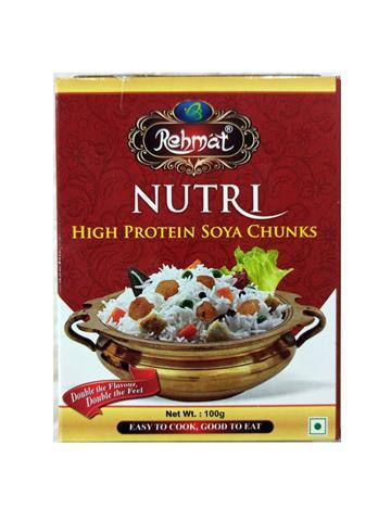 Rehmat Nutri 100g