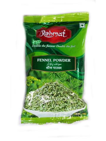 Rehmat Saunf Powder (100g)