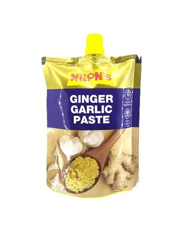 Nilons Ginger Garlic Paste (200g)