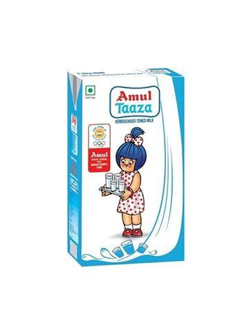 Amul Milk - Toned (500ml)