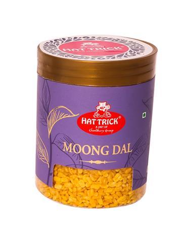 Hatrick Moong Daal (250gm)