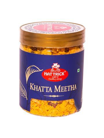 Hatrick Khatta Meetha (200gm)