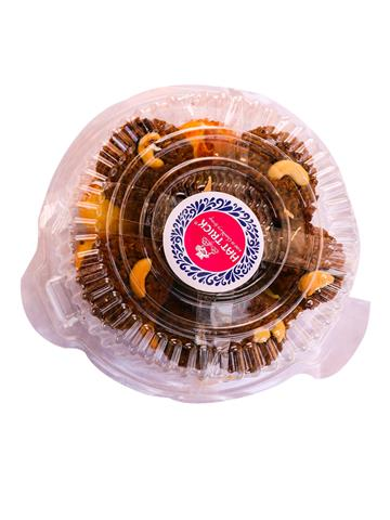 Hatrick Coconut Cookies (500gm)