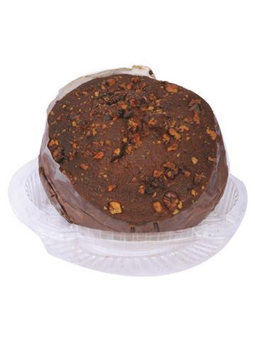 Hatrick Round Cake