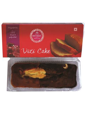 Hatrick Vizi Cake - Big