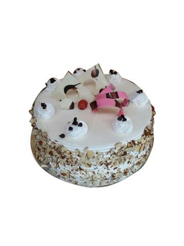 Hatrick Milk Badam Pastry Cake (1kg)