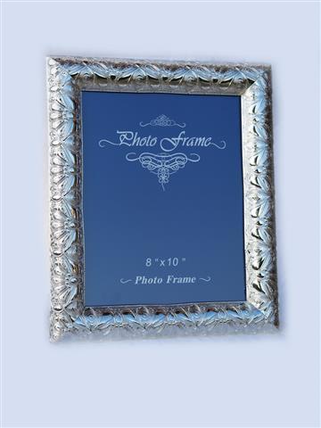Decorative Photo Frame Size.  8×10