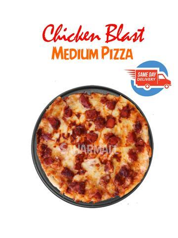 Chicken Blast  -  Etalian Pizza -  Medium