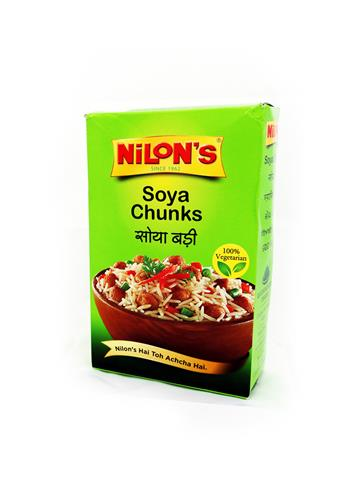 Nilons Soya Chunks (200gm)