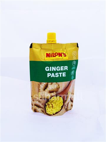 Nilons Ginger paste (200g)