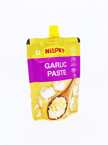 Nilons Garlic paste