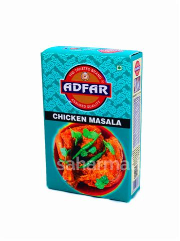 Adfar Chicken Masala 50g