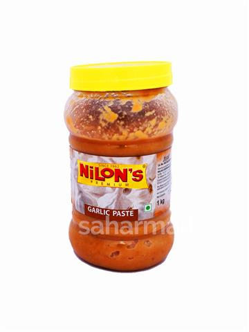 Nilons Garlic paste (900G)