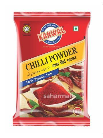 kanwal chilli powder (500g)