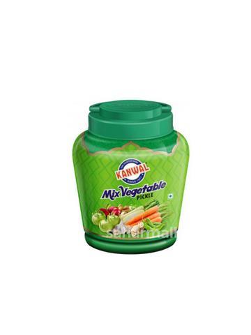 kanwal mix veg pickle (1kg)