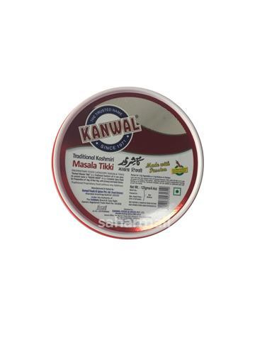kanwal masala tikki (125g)