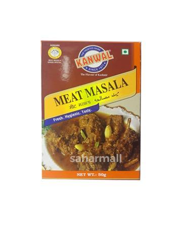 kanwal meat masala 50g