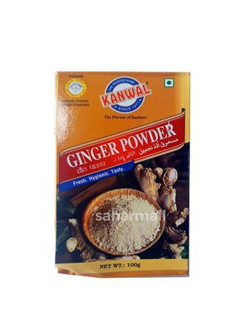 kanwal ginger powder (100g)