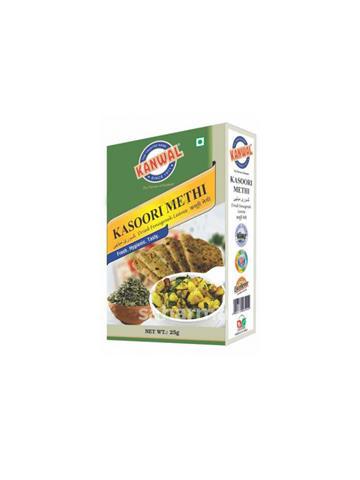 kanwal kastoori methi (25g)