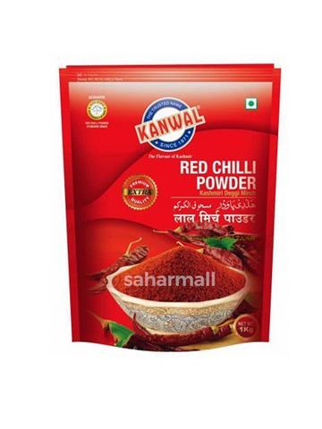 kanwal red chilli powder (1kg)