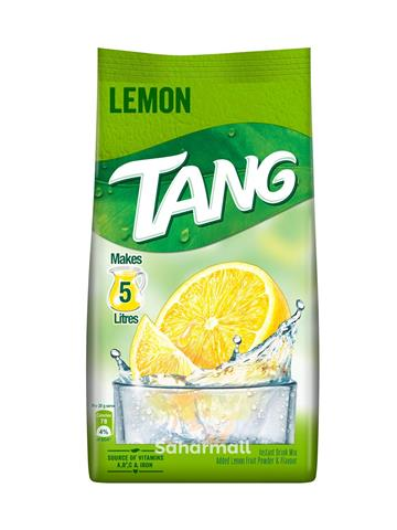 Tang Instant Drink Mix, Lemon (500g)