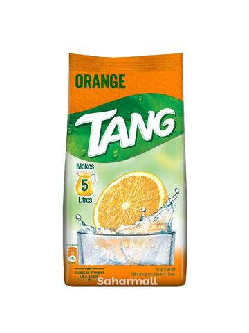 Cadbury Tang Orange Instant Drink Mix (500g Pouch)