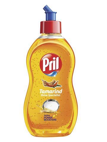 Pril Dishwash Speckles, Tamarind  (425 ml)