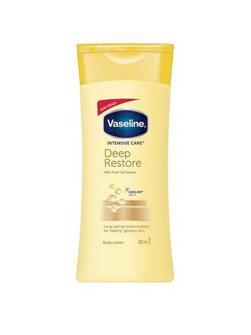 Vaseline Intensive Care deep restore Body Lotion 100ml