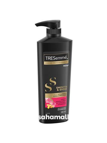 TRESemme Smooth and Shine Shampoo (580ml)