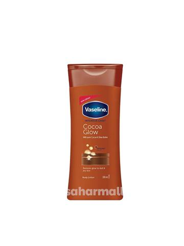 Vaseline Intensive Care Cocoa Glow Body Lotion (100ml)