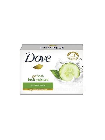 Dove Fresh Moisture Soap (75g)